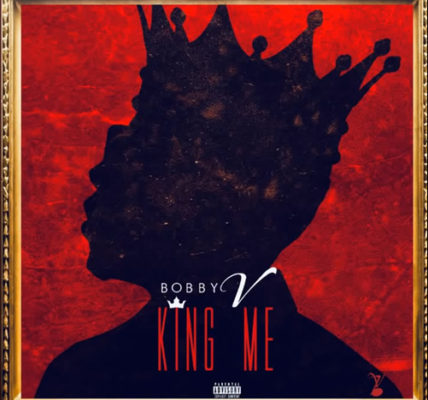 Bobby V King Me
