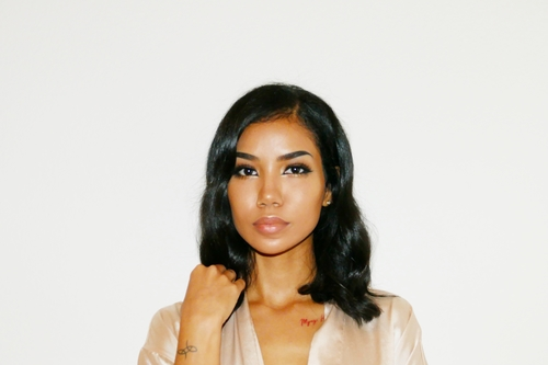Jhene Aiko Wasted Love Freestyle