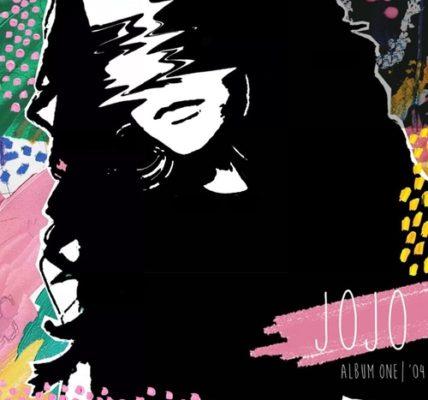 JoJo JoJo Album Cover 2018