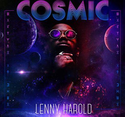 Lenny Harold Cosmic