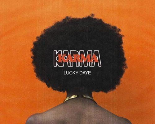 Lucky Daye Karma