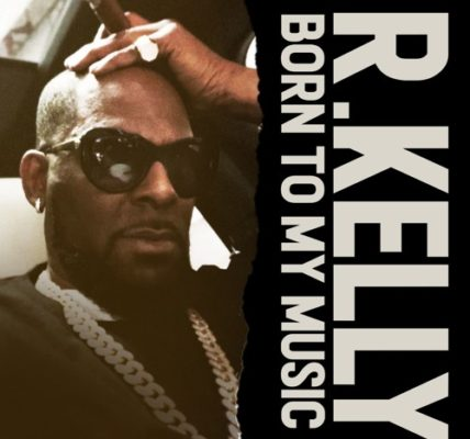 R Kelly Born To My Music