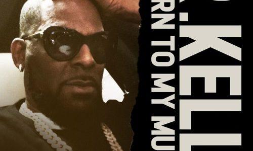 R Kelly Born To My Music