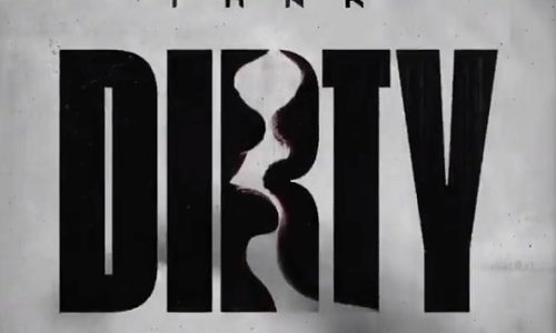 Tank Dirty Single Cover