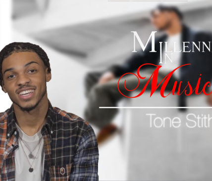 Tone Stith Millennials in Music Interview