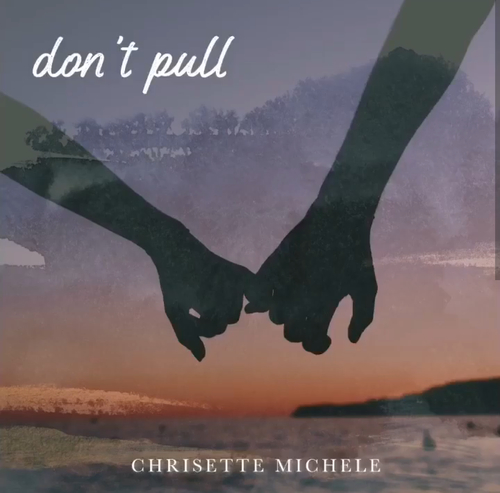 Chrisette Michele Don't Pull
