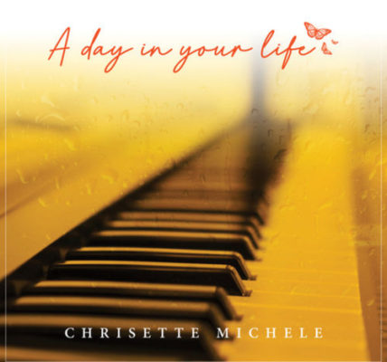 Chrisette Michele A Day in Your Life