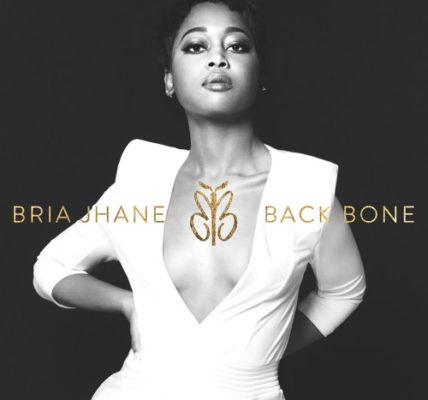 Bria Jhane Back Bone