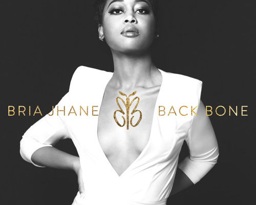 Bria Jhane Back Bone