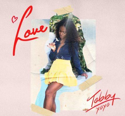 Tebby Love