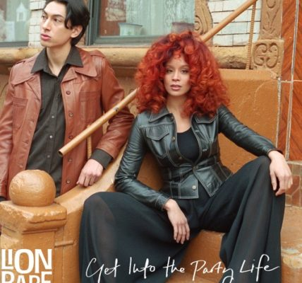 Lion Babe Get Into the Party Life