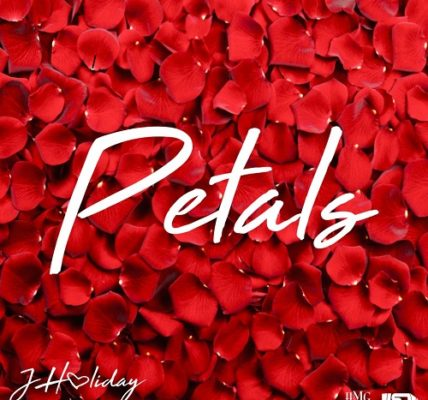 J Holiday Petals