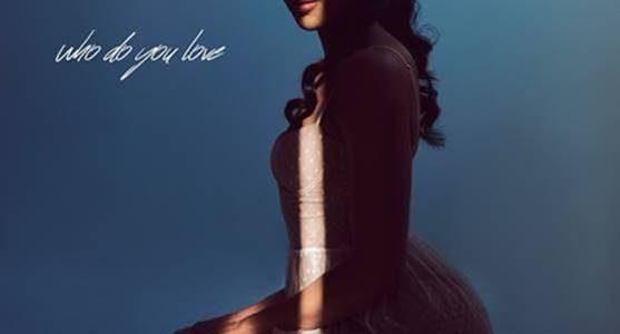 Gabrielle Lynn - Who Do You Love