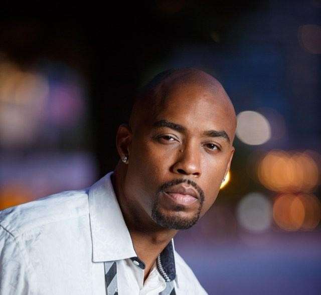 Montell Jordan Has Recorded an R&B Album To Release This