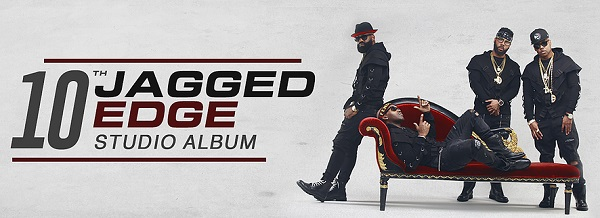 Jagged Edge 10th Album