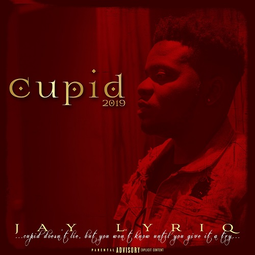 Jay Lyriq Cupid