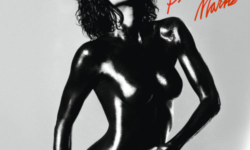 Ciara Beauty Marks Album Cover
