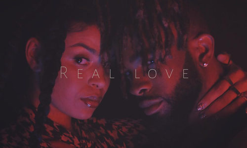 Jordin Sparks Elijah Blake Real Love