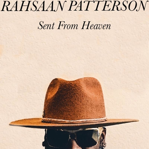 Rahsaan Patterson Sent From Heaven