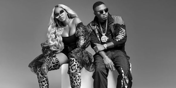 Mary J Blige Nas Thriving