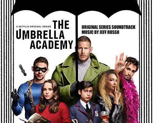 Mary J Blige The Umbrella Academy Soundtrack