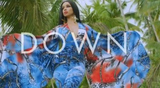 Mya Down