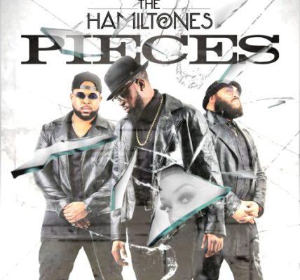 The Hamiltones PIeces EP