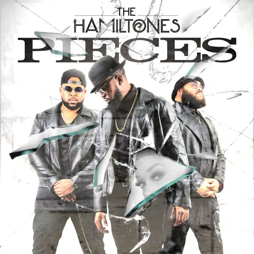 The Hamiltones PIeces EP