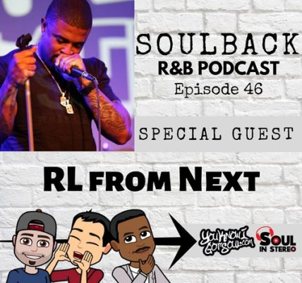 RL Next Soulback
