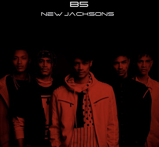 New Video: B5 – Wave