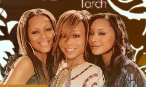 Blaque Torch Album Cover