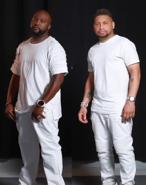 Black and Smokey of Playa Discuss Decision to Join Dru Hill, Upcoming Album From the Group (Exclusive)