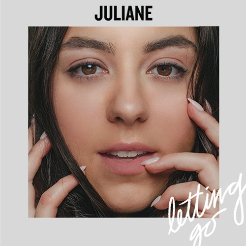 Juliane Letting Go
