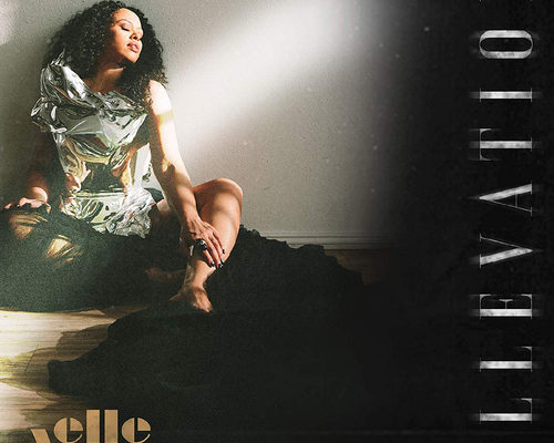 Elle Varner Ellevation Album Cover