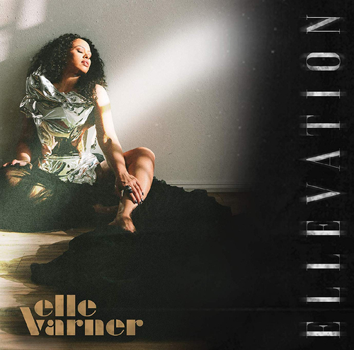 "Elle Varner Releases New EP ""Ellevation"" (Stream)"