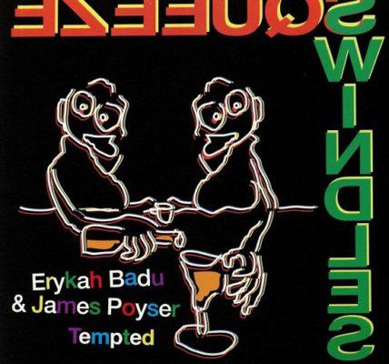 Erykah Badu Tempted