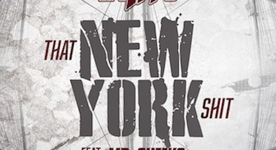 Intro That New York Shh Mr Cheeks