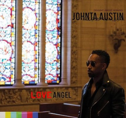 Johnta Austin Love Angel