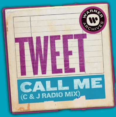 Tweet Call Me CJ Radio Mix