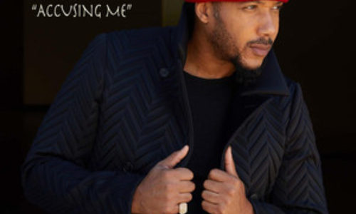 Lyfe Jennings Accusing Me