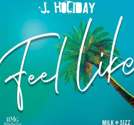 J. Holiday Feels Like