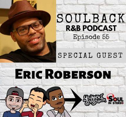 soul back eric roberson