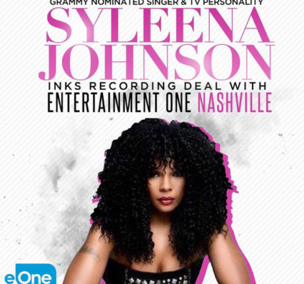 Syleena Johnson eOne
