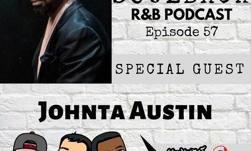 johnta austin soulback podcast