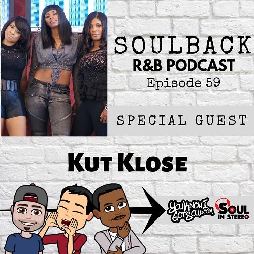 soul back kut klose
