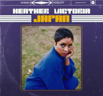 Heather Victoria Japan