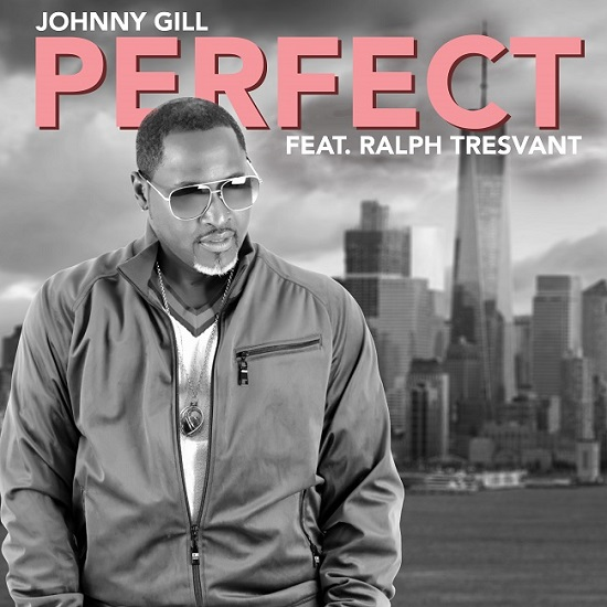 Johnny Gill Perfect Ralph Tresvant