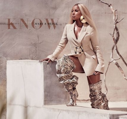 Mary J Blige Know