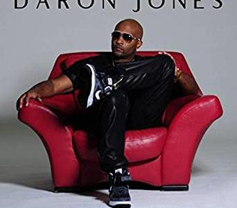 Daron Jones Boss Moves
