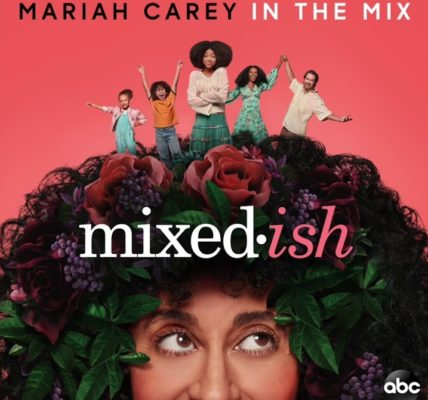 Mariah Carey In the Mix